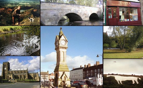 Pictures of Thirsk